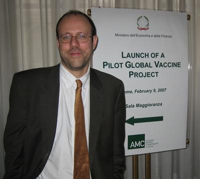 Michael Kremer