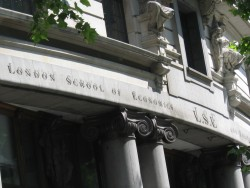 The London School of Economics D building