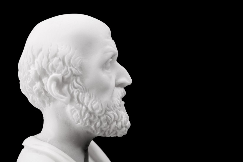 the life and work of hippocrates the central figure in greek medicine Hippocrates of kos ( greek : ἱπποκράτης hippokrátēs c 460 – c 370 bc), also known as hippocrates ii , was a greek physician of the age of pericles ( classical greece ), and is considered one of the most outstanding figures in the history of medicine.