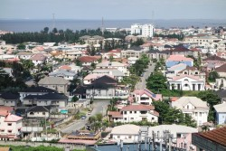 A photo of Lagos, Nigeria
