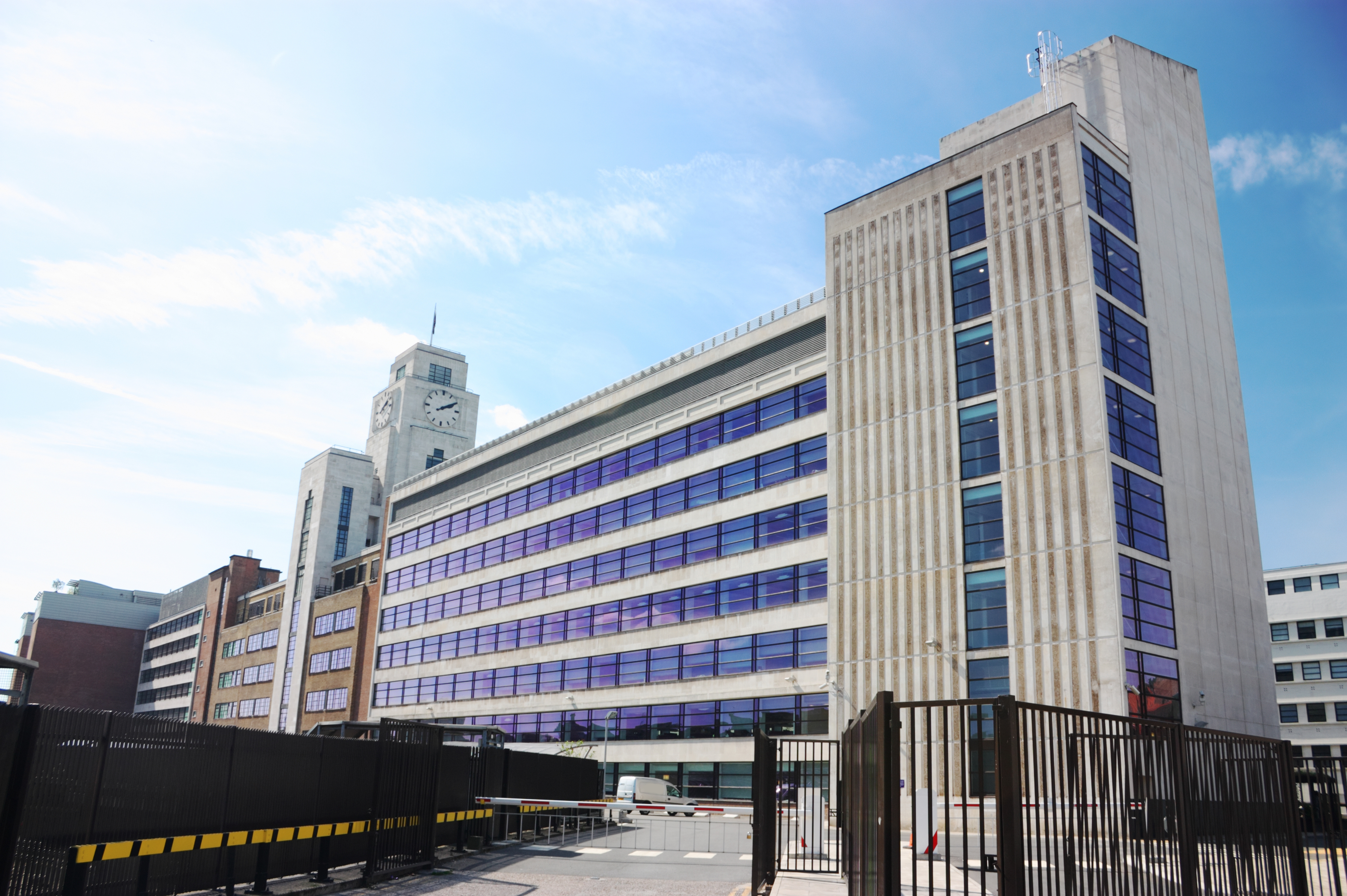 A picture of the National Audit Office